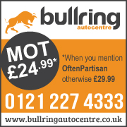 Bullring Automotive