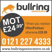 Bullring Automotive