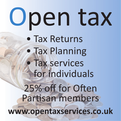 Open Tax Services